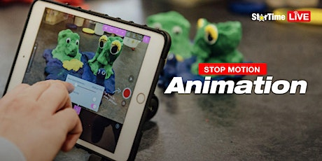 StarTime LIVE - Stop Motion Animation tickets