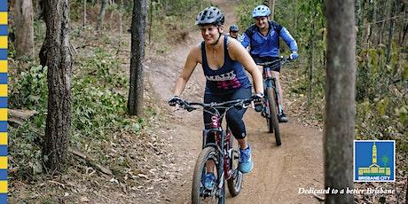 Mountain biking - Session 1 tickets