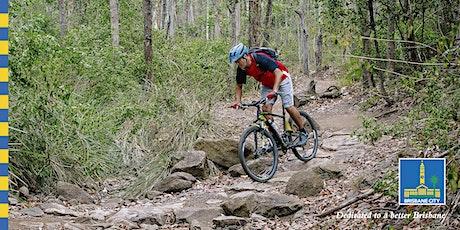 Mountain biking - Session 2 tickets
