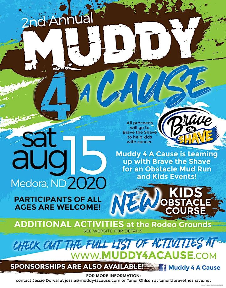 Muddy4ACause image