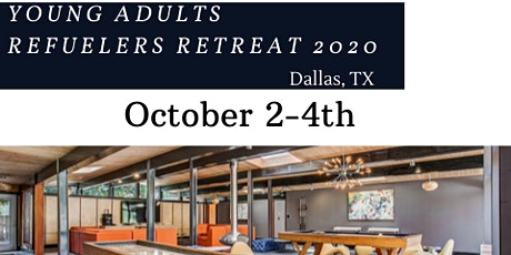Young Adults Retreat tickets