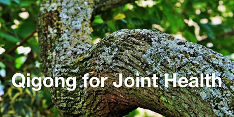 Online Class! Qigong for Joint Health! tickets