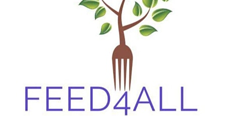 Feed4All 2020 tickets