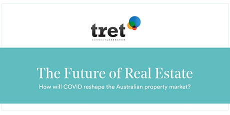 The Future of Real Estate. Trends post COVID-19 tickets