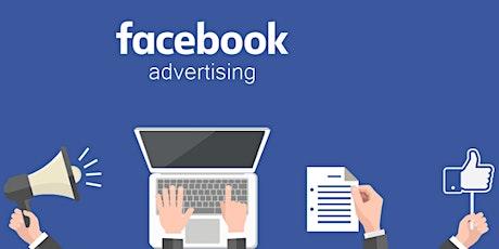 Getting Social #3: Facebook Advertising Essentials  entradas
