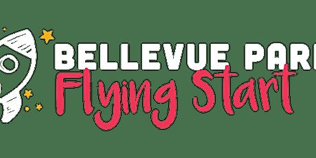 Bellevue Park State School Prep 2021 Workshop 2 tickets