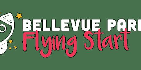 Bellevue Park State School Prep 2021 Workshop 3 tickets