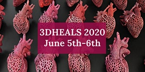 Global Healthcare 3D Printing & Bioprinting Summit