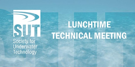 Perth - Lunchtime Technical Meeting - Advancing Subsea Autonomy with Freedom™ ROV tickets
