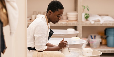Pottery Masterclass with Lucy Aboagye tickets