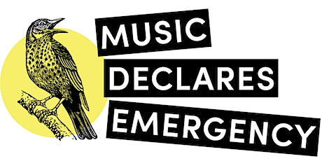 Music Declares Emergency @ All Points East: What Can I Do?  A Green Future tickets