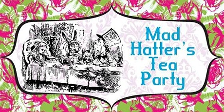 Mad hatters Tea Party Nowra tickets