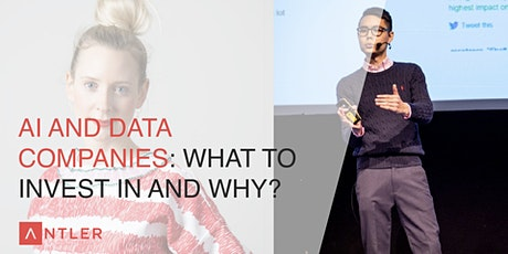 AI and data companies: What to invest in and why? tickets