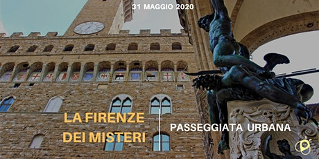 La Firenze dei misteri biglietti
