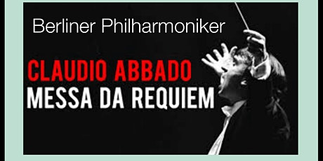 Messa da Requiem G.Verdi biglietti