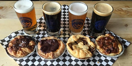 Beer and Pie tickets