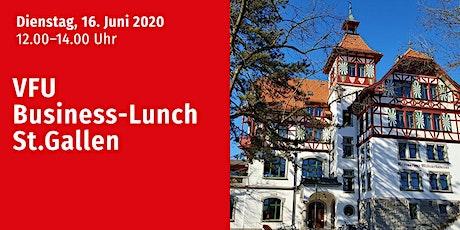 VFU Business-Lunch, St. Gallen, 16.06.2020 tickets