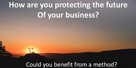 Future Proof Your Business with an Effective Risk Management Process biglietti