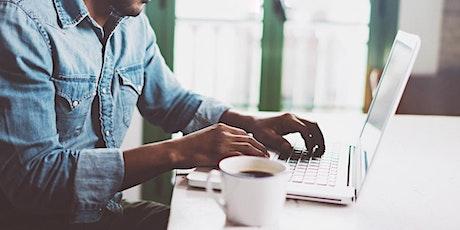 Online Informatie Avond Mastering Business Transformation Programma tickets