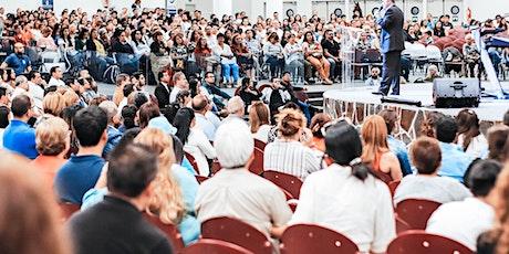 Reunión de Oración martes | 26/05 entradas