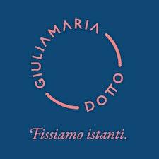 Giuliamaria Dotto - pr, comunicazione, organizzazione eventi logo