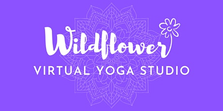 Yoga for Absolute Beginners - Online Yoga Class tickets