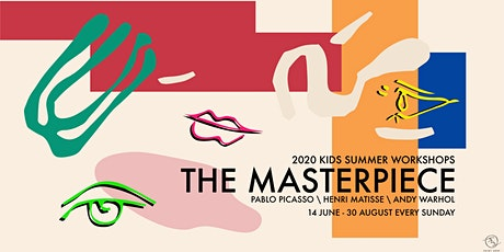 The Masterpiece 2020- Andy Warhol tickets