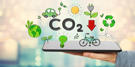 #GeovationNetZero Talk 2 – Good Carbon, Bad Carbon tickets