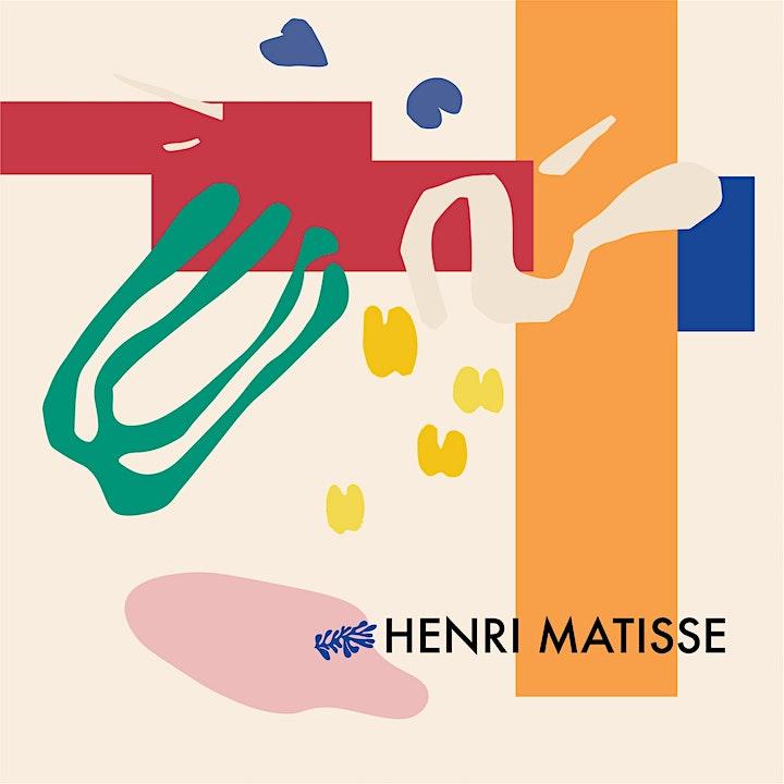 The Masterpiece 2020- Henri Matisse image