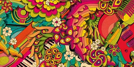 Psilocybin and LSD: Lessons of the Sixties tickets