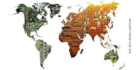 Lieferketten in der Elektronikbranche - Online-Diskussion Tickets