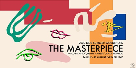 The Masterpiece 2020- Pablo Picasso tickets