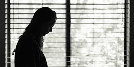 Depression - Fast jede/r Fünfte in Deutschland erkrankt daran! Tickets