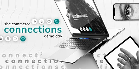 Demo Day Startupbootcamp Commerce 2020: Connections biglietti
