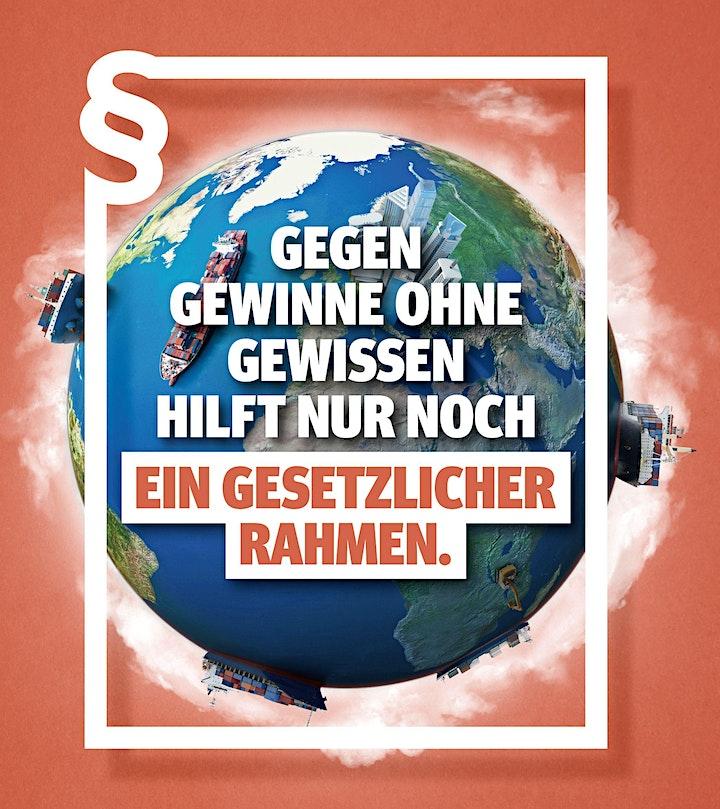 Lieferketten in der Elektronikbranche - Online-Diskussion: Bild