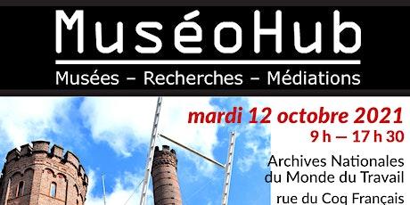 MuséoHub 8e édition billets