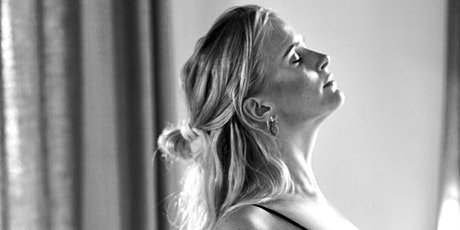 Yoga with Saga Ericksson at Nio Rum tickets