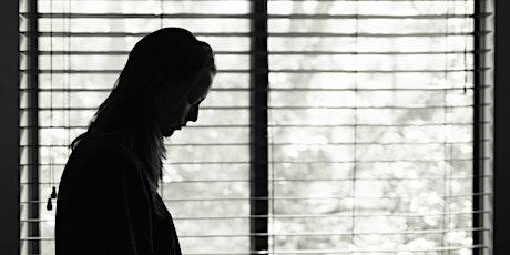 Depression - Die kalte und dunkle Jahreszeit gut überstehen! Tickets