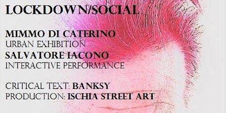 Lockdown/Social biglietti