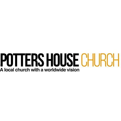 Potters House Church Fairfield logo