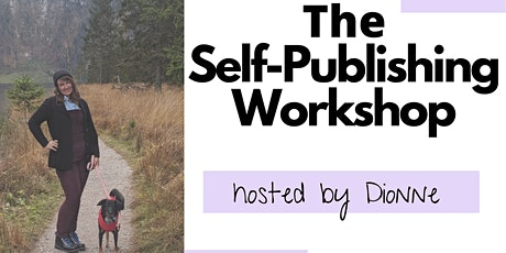The Self-Publishing Workshop tickets
