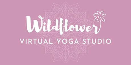 Yoga for Mental Health - Online Yoga Class tickets