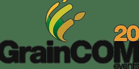 Grain Conference in Geneva