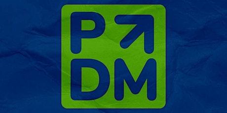 Plataforma de Desenvolvimento Ministerial 2020/02 ingressos
