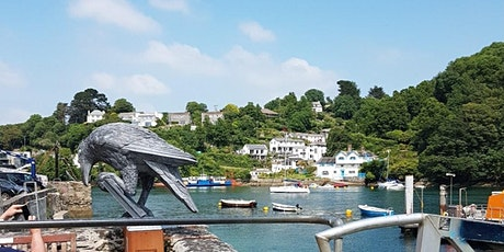 Sunday Walking Tour of Fowey, Cornwall tickets