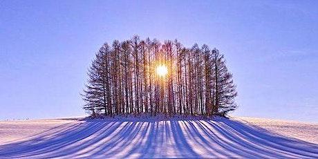 Healing Gifts of Winter - A Triple Treat tickets