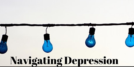 Navigating Depression: A Biblical and Clinical Look tickets