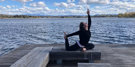 Yoga On The Lake tickets