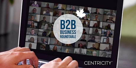 B2B Online Business Roundtable  - Business Networking  | Montreal, QC tickets