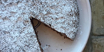Online Cooking: Chocolate & Almond Cake (Gluten-Free)